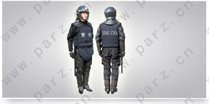 police clothing